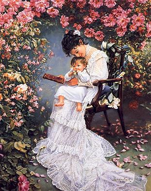 fleur-belle-image-bebe-maman-flora
