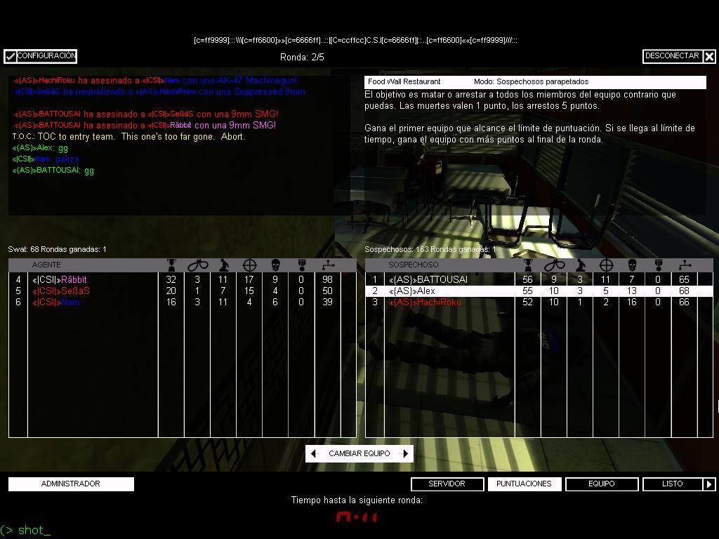 Solicitud de  WAR «|CSI|» VS «{AS}»  (hablado con The Maxx) 2-1050eed