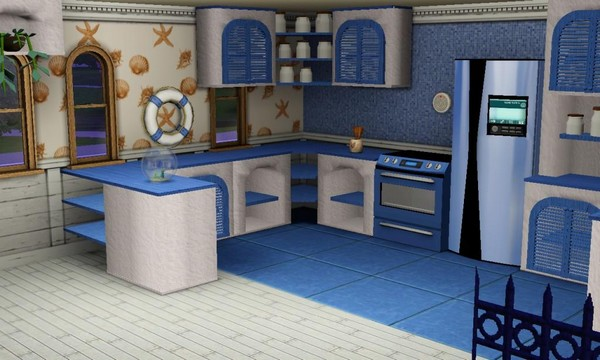 Les Sims Angels :: Objects Et Recolorations