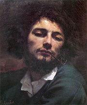 Autoportret - Pagina 2 180px-courbet_autoportrait-1728437