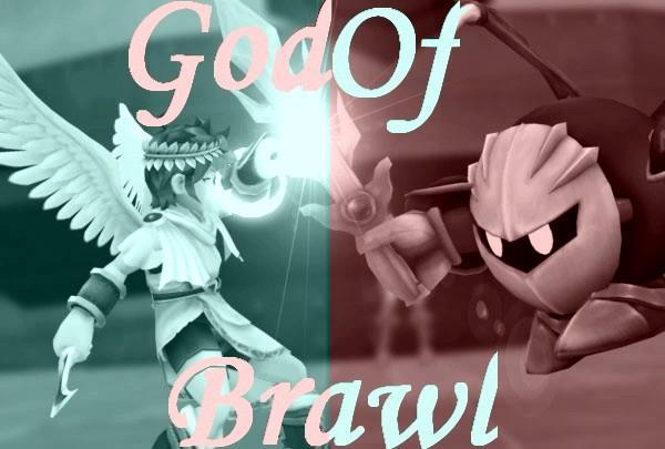 Team God of Brawl Index du Forum