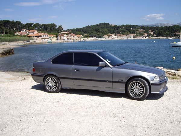 [BMW 318 is E36] Montage d'un collecteur inox 318is2-3d77f2