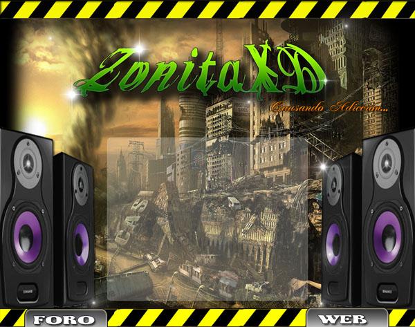 II Portal ZXD II - llPortal ZXDll Zonitaxdportada-215f789