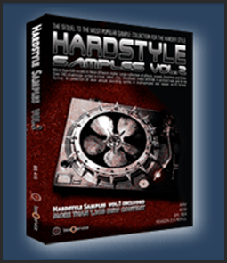 Blutonium Boy Hardstyle Samples Vol.2, samples audio, SAMPLES, Hardstyle Samples, Hardstyle
