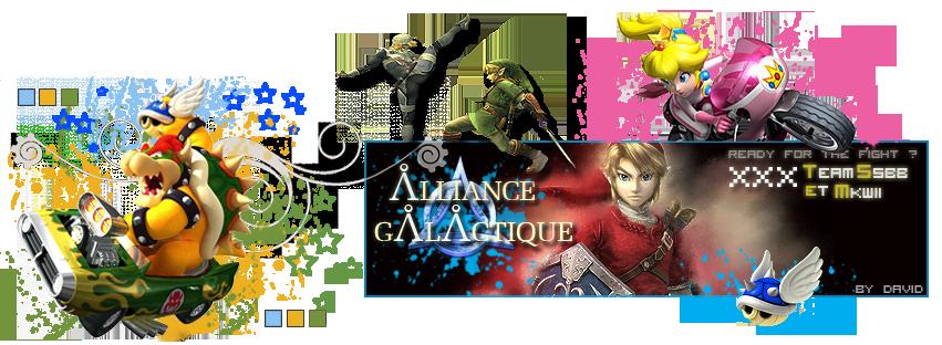 Alliance Galactique [AG] Index du Forum