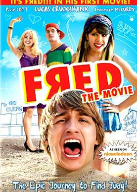 Poster de Fred, The Movie