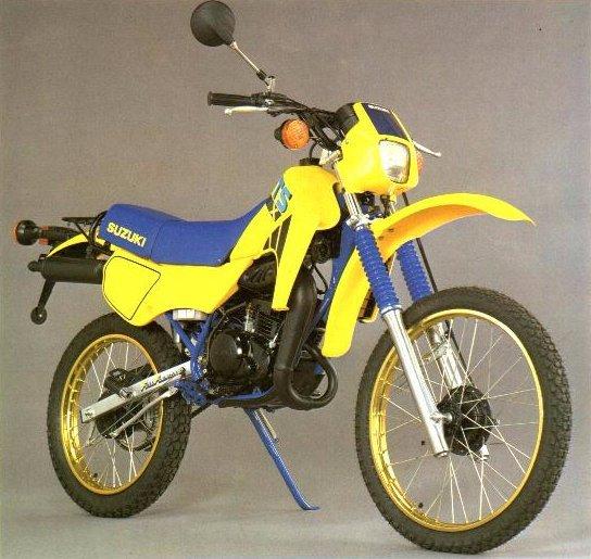 Suzuki Dre Parts