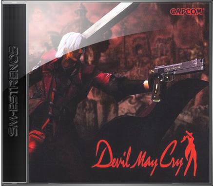 Devil May Cry: ANIME + MANGA + OST  ~Todo en Español ~ Dante_12-18100aa