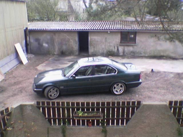 E34 525 TDS My-bm-27--100195e