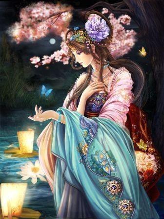belle-image-femme-flora