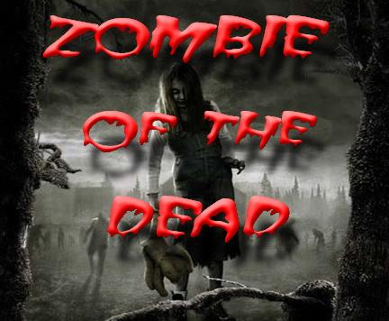ZOMBIE OF THE DEAD Index du Forum