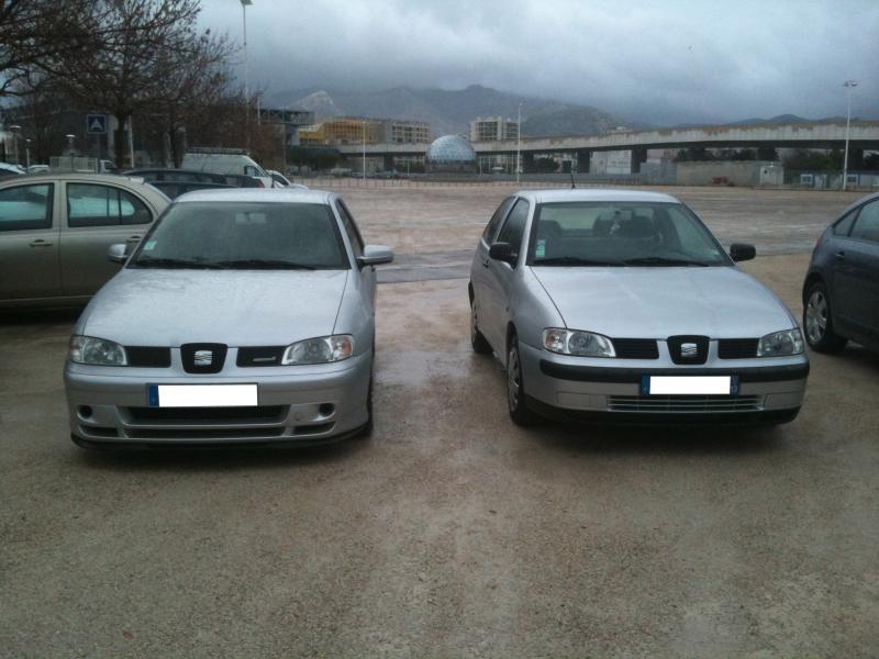 Seat ibiza 13 vends voitures annonces auto et for Interieur seat ibiza 2000