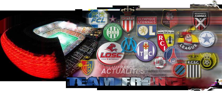 team france Index du Forum