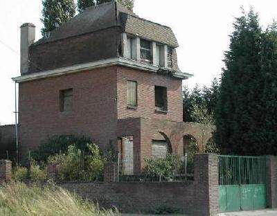 la maison hantee de pline